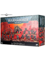 W40k: Chaos Space Marines Decimation Warband (22 figurek)