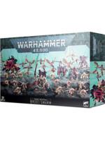 W40k: Tyranids Battleforce Brood Swarm (31 figurek)