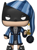 Figurka DC Comics - Batman as Ebenezer Scrooge (Funko POP! DC 355)