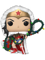 Figurka DC Comics - Wonder Woman with String Light Lasso (Funko POP! DC 354)