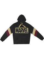 Mikina Marvel - Logo (velikost XXL)
