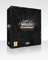 World of Warcraft: Cataclysm Collector Edition (PC)