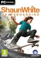 Shaun White Skateboarding (PC)