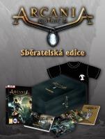 Arcania: Gothic 4 - Sběratelská edice (PC)
