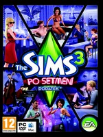 The Sims 3: After Dark