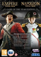 Kompilace Empire/Napoleon: Total War - GotY