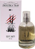 Parfém pánský Xzone Originals - Zkouška trav
