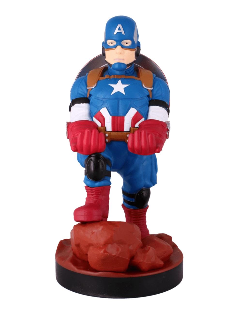 Figurka Cable Guy - Captain America