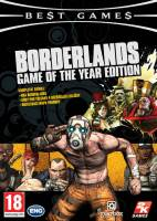 Borderlands Game of the Year (PC)