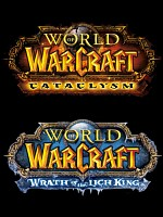 World of Warcraft: Wrath of the Lich King + Cataclysm (PC)