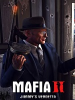 Mafia 2: DLC Pack (PC)