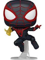 Figurka Spider-Man - Miles Morales Classic Suit (Funko POP! Games)