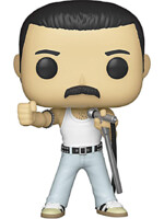 Figurka Queen - Freddie Mercury Radio Gaga (Funko POP! Rocks 183)