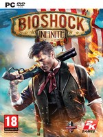 Bioshock Infinite pro pc