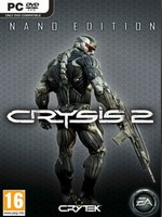 Crysis 2 - NANO Edition (PC)