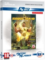 Serious Sam First Encounter + Second Encounter HD Pack