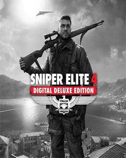 Sniper Elite 4 Deluxe Edition (PC DIGITAL) +