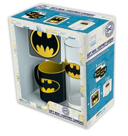 Dárkový set DC Comics - Batman (PC)