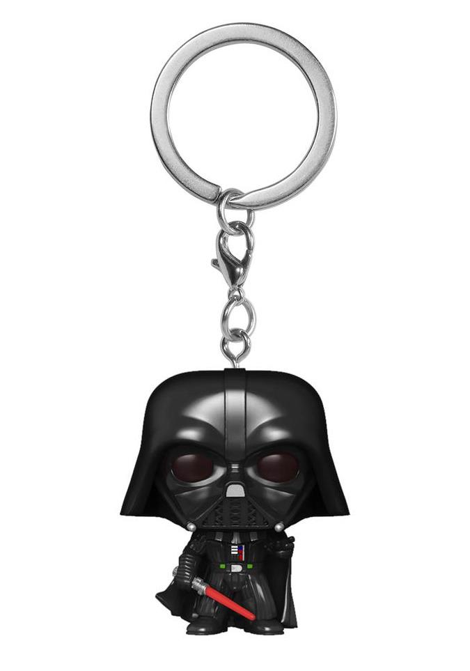 Klíčenka Star Wars - Darth Vader (Funko) (PC)