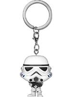 Klíčenka Star Wars - Stormtrooper (Funko)