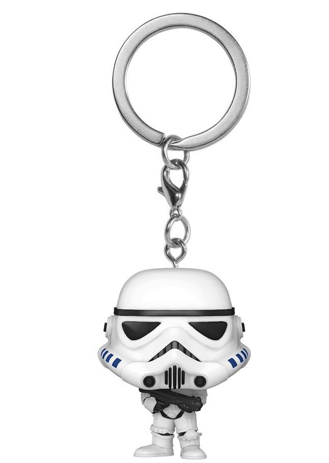 Klíčenka Star Wars - Stormtrooper (Funko) (PC)