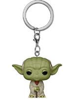 Klíčenka Star Wars - Yoda (Funko)
