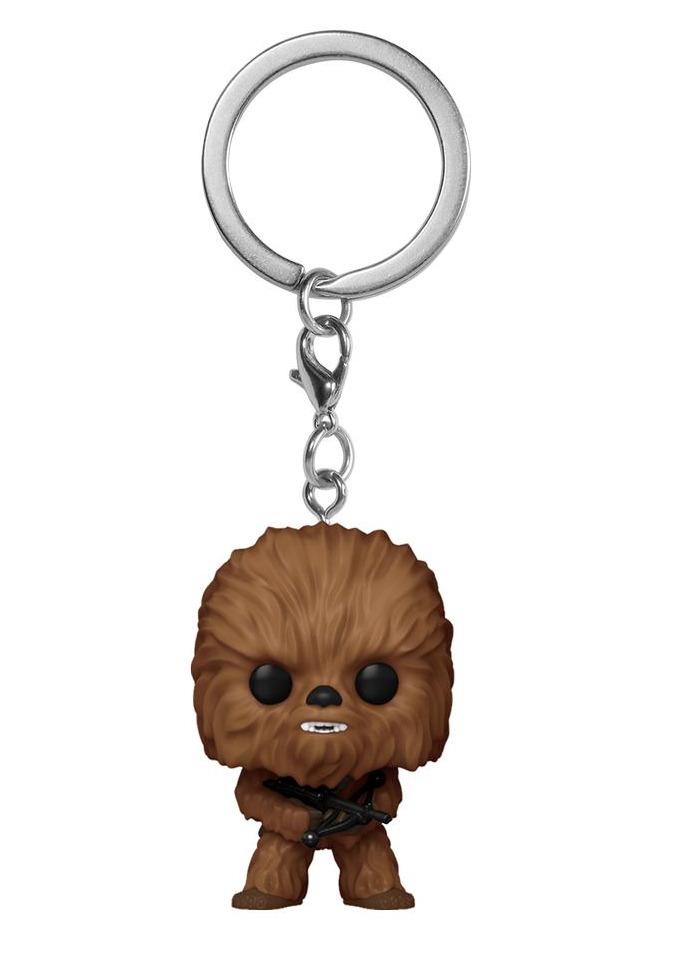 Klíčenka Star Wars - Chewbacca (Funko) (PC)