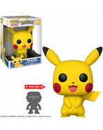 Figurka Pokémon - Pikachu S1 Super Sized (Funko POP! Games 353)