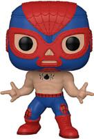 Figurka Marvel - El Arcano Spider-Man (Funko POP! Marvel 706)