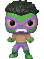 Figurka Marvel - El Furioso Hulk (Funko POP! Marvel 708)
