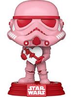 Figurka Star Wars - Stormtrooper with Heart (Funko POP! Star Wars 418)