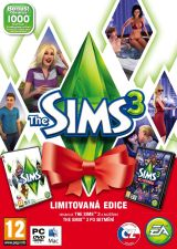 The Sims 3 + The Sims 3: Po setmění - Limited Collection (PC)
