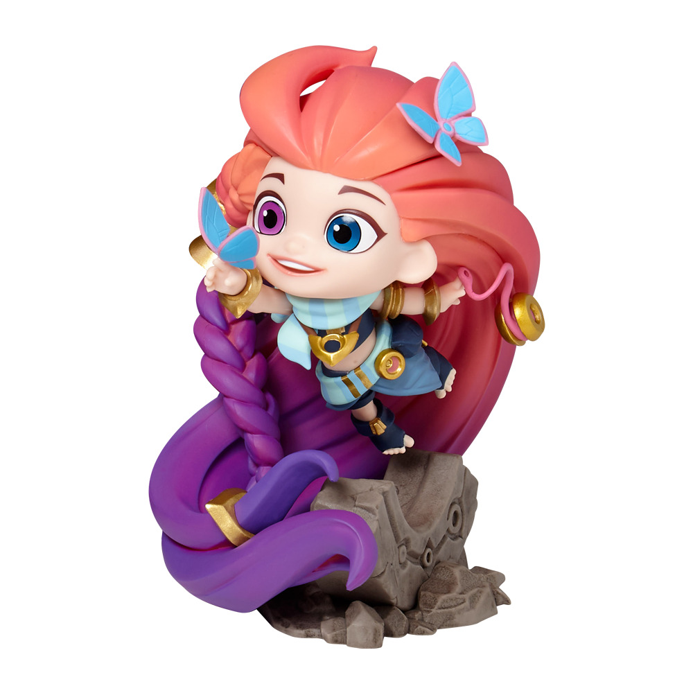 Figurka League of Legends - Zoe XL (PC)