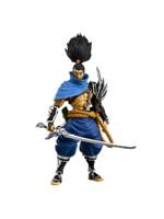 Figurka League of Legends - Yasuo (Figma)