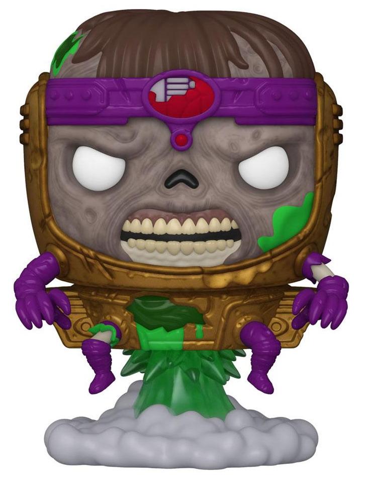Figurka Marvel Zombies - MODOK (Funko POP! Marvel 791) (PC)