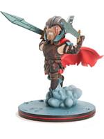 Figurka Marvel - Thor Ragnarok Diorama (Q-Fig)