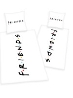 Povlečení Friends - Logo