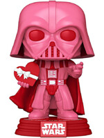 Figurka Star Wars - Darth Vader with Heart (Funko POP! Star Wars 417)