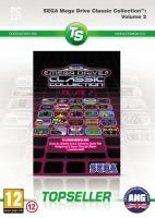 Sega Mega Drive Collection v2 (PC)