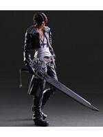 Figurka Final Fantasy (Dissidia) - Squall Leonheart (Play Arts Kai)
