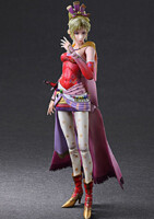 Figurka Final Fantasy (Dissidia) - Terra (Play Arts Kai)