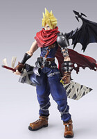 Figurka Final Fantasy - Cloud Strife Another Form Variant (Bring Arts)