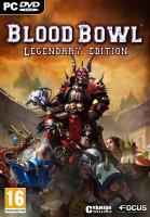 Blood Bowl: Legendary Edition (PC)