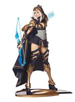 Figurka League of Legends - Ashe Unlocked (26 cm)