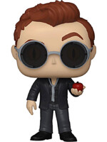Figurka Good Omens - Crowley with Apple (Funko POP! Television 1078)