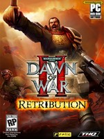 Warhammer 40 000: Dawn of War 2 - Retribution