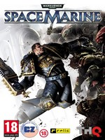 Warhammer 40.000: Space Marine (PC)