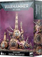 W40k: Death Guard: Miasmic Malignifier