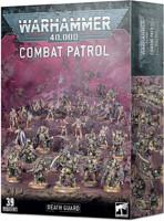 W40k: Death Guard: Combat Patrol (39 figurek)