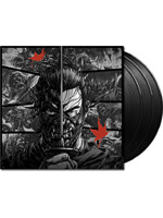 Oficiální soundtrack Ghost of Tsushima na LP